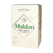 Maldon Sea Salt Flakes 125g from UK in India