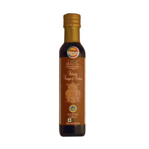 Dolce Vita Balsamic Vinegar of Modena 250ml from Italy in India