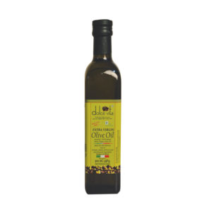 Dolce Vita Italian Extra Virgin Olive Oil 500ml from Italy in India