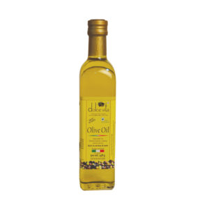 Dolce Vita Italian Pure Olive Oil 500ml from Italy in India