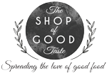 The Shop of Good Taste