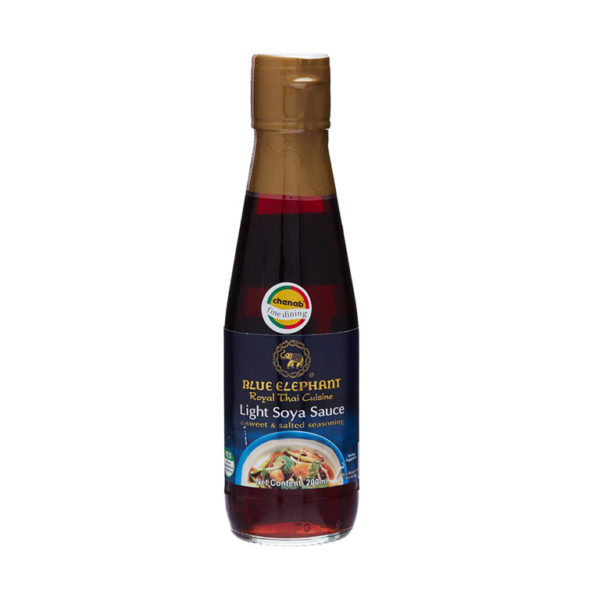 Imported Thai Light Soya Sauce from Thailand in India