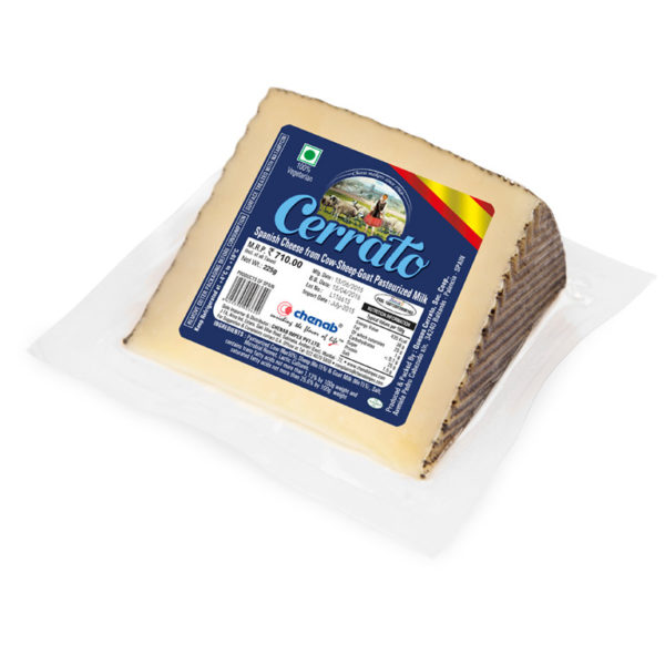 Imported Spanish Cheese from Spain in India