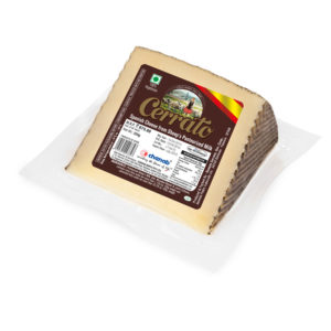Cerrato Spanish Cheese Ship Milk 225gm from Spain in India