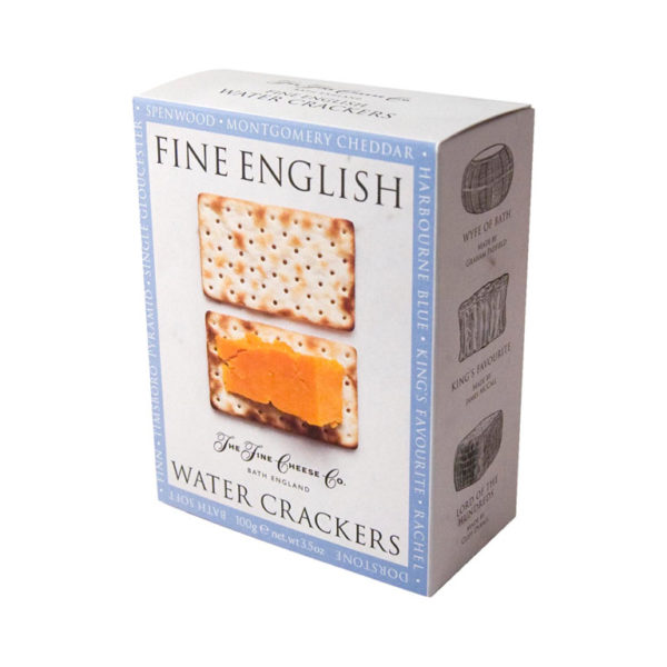 Imported Cheese Biscuits from UK in India