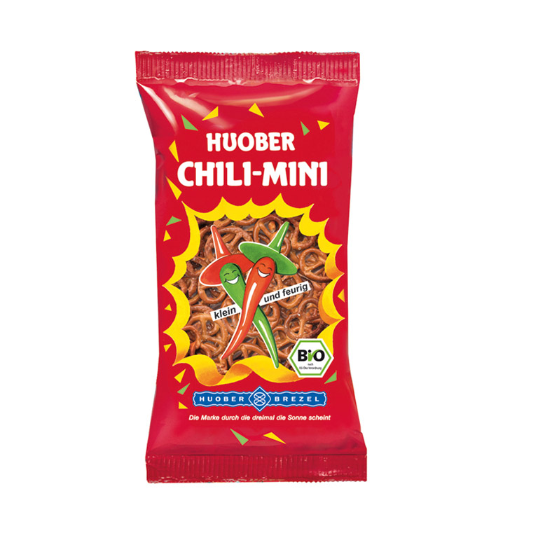 Huober Chili Pretzel 75gm from Spain in India