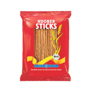 Huober Organic Sticks 175gm from Spain in India