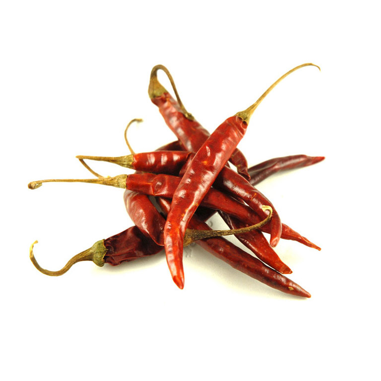 Los Chileros Chile Arbol Whole Mexican Chilli 84gm from Mexico in India