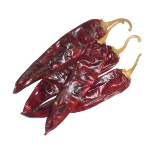 Los Chileros Chile Guajilo Whole Mexican Chilli 56gm from Mexico in India