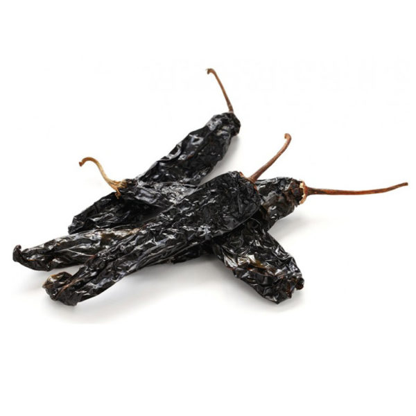 Imported Chile Negro Whole Mexican Chilli from Mexico in India