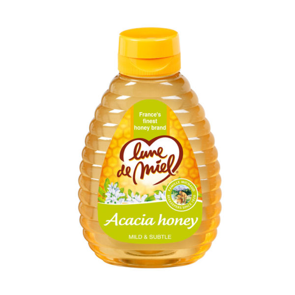 Imported Acacia Honey from France in India