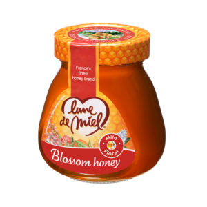 Lune De Miel Flowers Honey 375g from France in India
