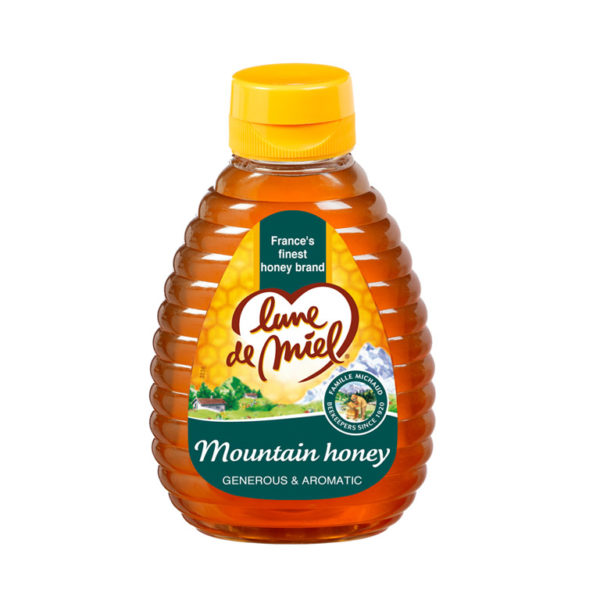 Imported Mountain Honey from France in India