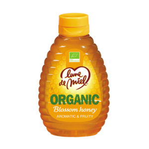 Lune De Miel Organic Pure Honey 250g from France in India