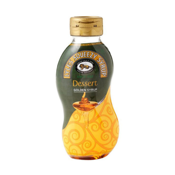 Imported Golden Sugar Syrup from UK in India
