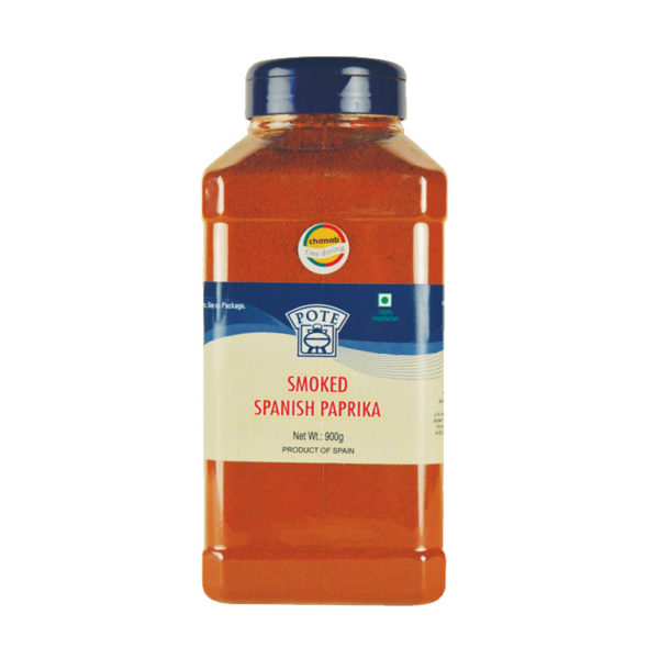 Imported Smoked Spanish Paprika from Spain in India