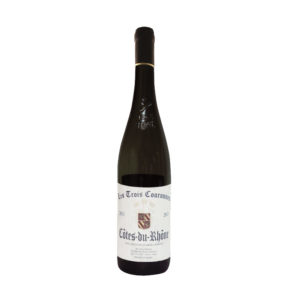 Cotes Du Rhone Red Wine 750ml from France in India
