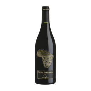 Cape Dreams Pinotage Red Wine 750ml from South Africa in India