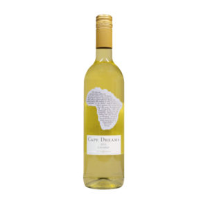 Cape Dreams Colombar White Wine 750ml from South Africa in India