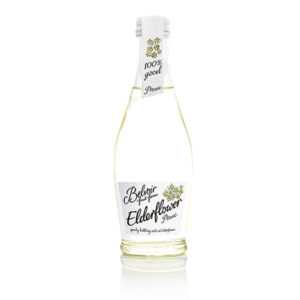 Belvoir Elderflower Presse Juices 250ml from UK in India