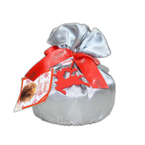 SCARPATO PANETTONE WITH RAISINS & CANDIED FRUIT 750GM-10177