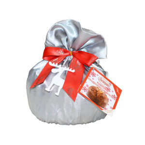 SCARPATO PANETTONE WITH RAISINS WITHOUT CANDIED FRUIT 750GM-10181