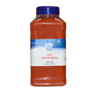 Verdu Canto Sweet Spanish Paprika 900gm from Spain in India