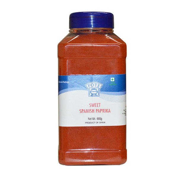 Imported Sweet Spanish Paprika from Spain in India